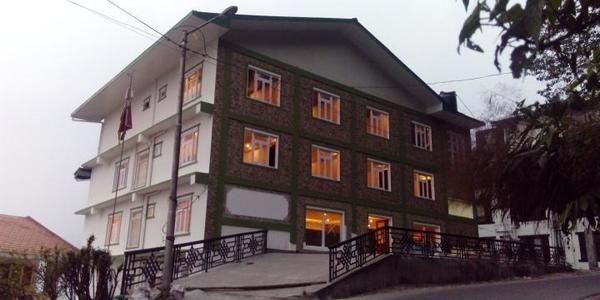Maple Residency
