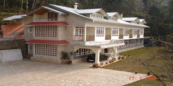 Pachu Village Resort