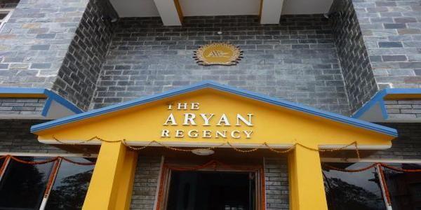Aryan Regency