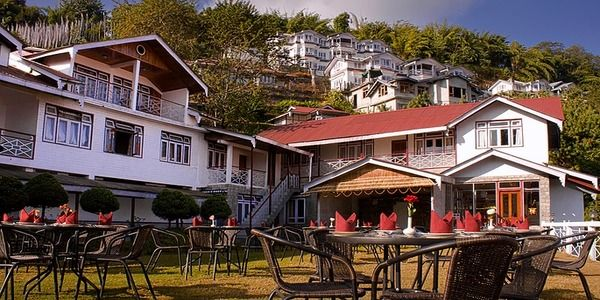 Norbughang Resort