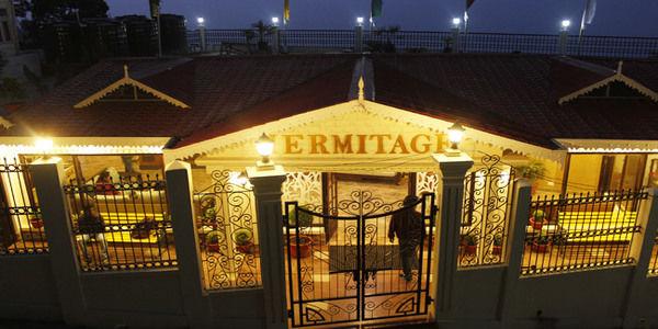 Hermitage Resort