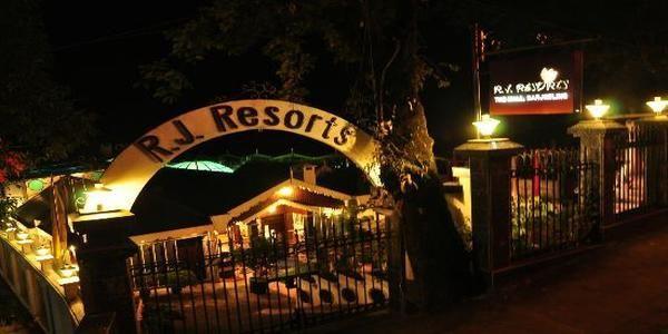 R J Resort