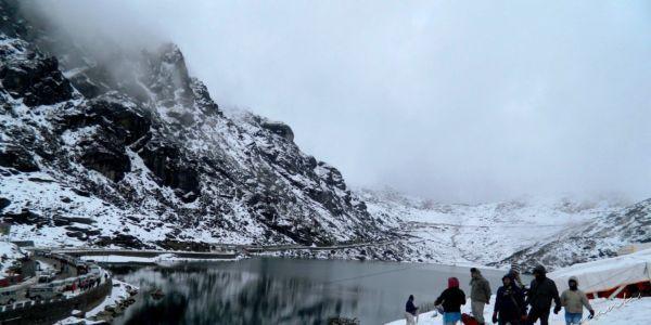 East Himalayas
